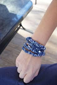 bandana wristband the 25 best bandana bracelet ideas on bandana ideas