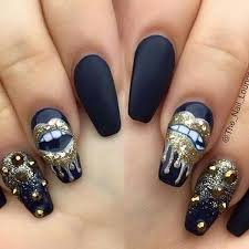 top 25 best acrylic nail designs pictures ideas on pinterest