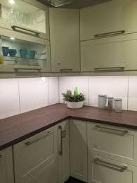 Washing Machine In Kitchen Design Ikea Uk Kitchendesign Cabinets Wood Worktops Built