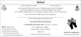 mehndi card wording order and printing wedding wordings mehendi invitation mumbai india