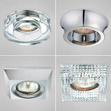 Decorative Recessed Lighting RCB Lighting