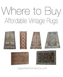 Best Rug Websites Where To Buy Affordable Vintage Rugs Bigger Than The Three Of Us