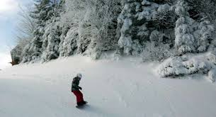 ski resorts let it snow or at least stay cold times union