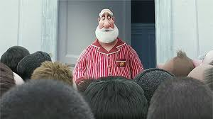 one child movie clip from arthur christmas at wingclips com