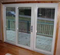 Patio Door Internal Blinds by French Doors With Internal Blinds Door Decoration