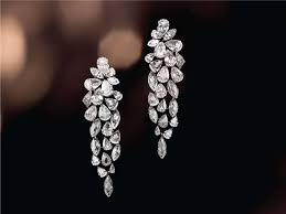 diamond earrings diamond earrings boutiquedesignerjewellery