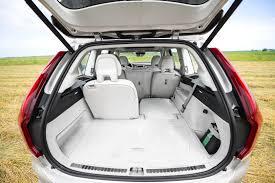 volvo minivan 2016 volvo xc90 review autoevolution