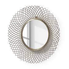 spiegel messing wandspiegel online kaufen möbel suchmaschine