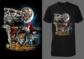 fright rags and ec comics team up for trio of limited edition ec