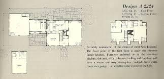 gambrel house plans vintage home plans gambrel 2224a antique alter ego