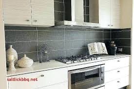 carrelage cr馘ence cuisine cuisine metro carrelage credence design motif with renovation joint