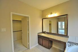 Bathroom Vanity With Makeup Station Bathroom Bathroom Vanities With Sitting Area And Large Mirror