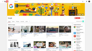 youtube revamps its desktop site with an updated design optional