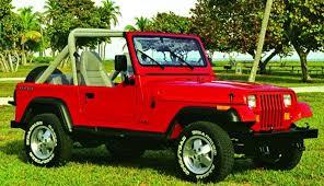 1997 jeep wrangler problems jeep cj wrangler hemmings motor