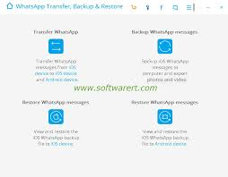 transfer whatsapp messages from iphone to android transfer whatsapp chats from iphone to android