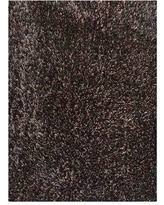 Solid Black Area Rugs 4 X 6 Rectangle Solid Black Area Rugs Bhg Shop