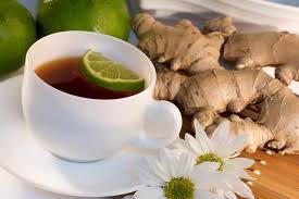 cuisine pour regime recette puissante le gingembre et le citron une combinaison