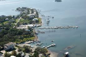 Where Is Palm Harbor Florida On The Map by Ozona Fish Camp In Palm Harbor Fl United States Marina Reviews