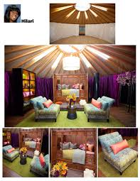 Living In A Yurt by Yurt Family Archives Colorado Yurt Company