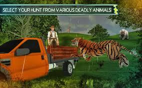 safari jeep wildlife 4x4 safari jeep hunting simulator android apps on