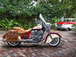 indian motorcycle offers two tone paint in u002715 motorcycle usa