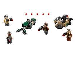 Rebel Trooper Battle Pack Star Wars™