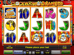 play free clockwork oranges slot online play all 4 000 slot
