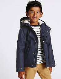 Boys Leather Bomber Jacket Boys Coats Boys Parka Padded Gilet U0026 Leather Jackets M U0026s