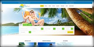 15 modern u0026 clean travel agency wordpress themes 2017 colorlib