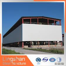 china cheap prefabricated steel structure warehouse south africa