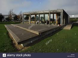 thames barrier park opening hours thames barrier park cafe stock photo 12365330 alamy