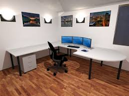 3d Home Layout by Foundation Dezin U0026 Decor 3d Office Layouts