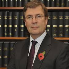 courts and tribunals judiciary mr justice stephen phillips