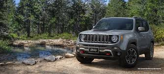 jeep patriot road parts will the 2015 jeep renegade be any road jeep renegade