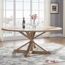 round pine dining table benchwright rustic x base round pine wood dining table by inspire q