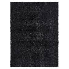 Outdoor Rugs Ikea Ydby Door Mat In Outdoor Black 58x79 Cm Ikea