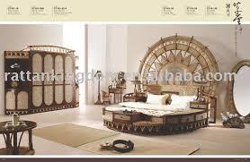 Rattan Bedroom Furniture Wicker Bedroom Furniture Also With A Wicker Rattan Bedroom