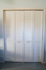 Closet Doors Louvered White Louvered Closet Doors Jpg 600 900 House Decor Ideas