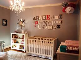 diy baby name letters for nursery ideas