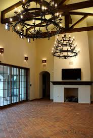 Gothic Dining Room by Spanish Colonial Gothic Revival Chandeliers Pinterest