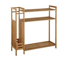 amazon com organize it all 2983w1p shoe rack with umbrella stand