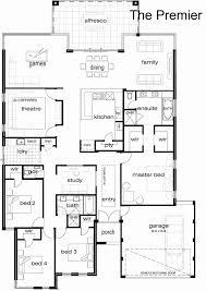 Best 25 One Floor House Single Floor Home Plans Fresh House Plans Bedroom One Story Homes