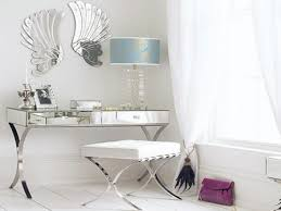 bedroom vanity mirror with lights white vanity table with mirror