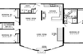 Log Cabin Homes Floor Plans 9 Log Cabin Open Floor Plans Log Cabin House Plans Log Cabin