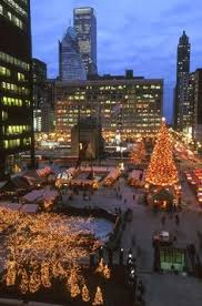 best christmas lights in chicago christmas in chicago one of the best cities ever can t wait to see