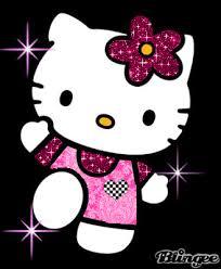 wallpaper laptop lucu bergerak dp bbm gambar lucu bergerak hello kitty cute 285 29 gif 329 400