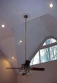 long rod ceiling fan best downrod ceiling fan ceiling fan down rod ceiling fan length