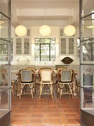 Terracotta Floor Tile Kitchen - terracotta tiles floor dining pinterest tile flooring