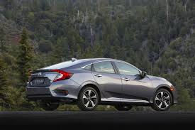 2016 Honda Civic Sedan Price Specs Photos Revealed