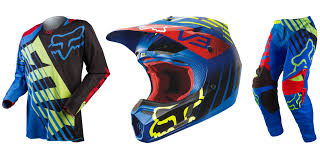 fox motocross kit products latest technology news lw mag